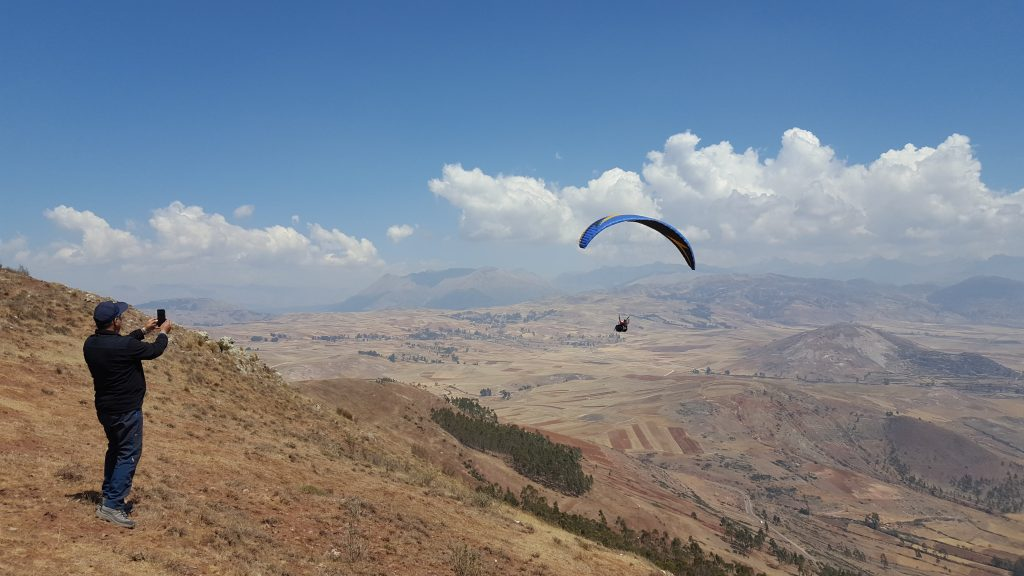 PAP aventura en cusco